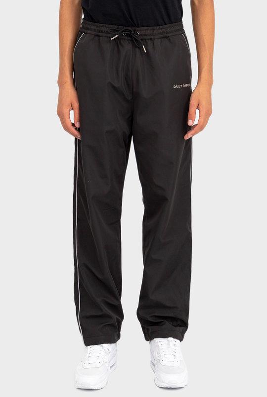 Etrack Pants Black