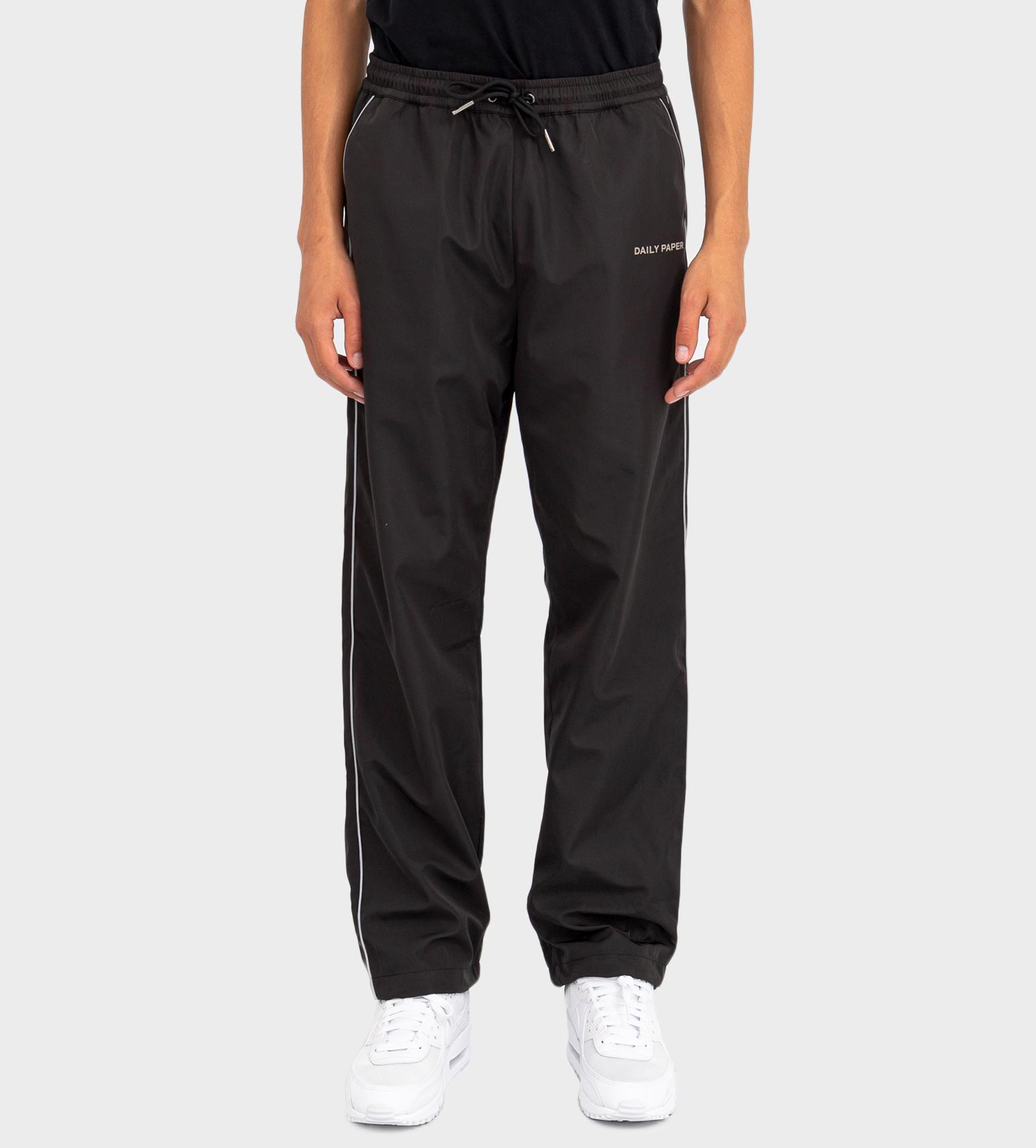 DAILY PAPER Etrack Pants Black
