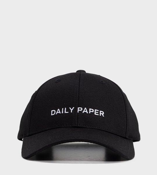 Essentials Cap Black