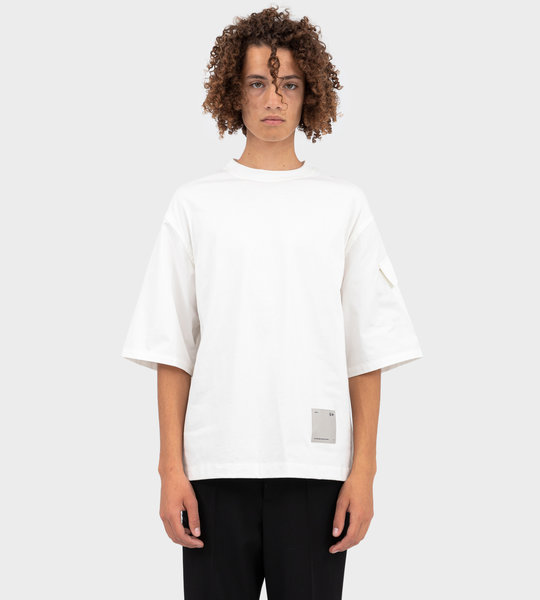 Colonel T-shirt Off White