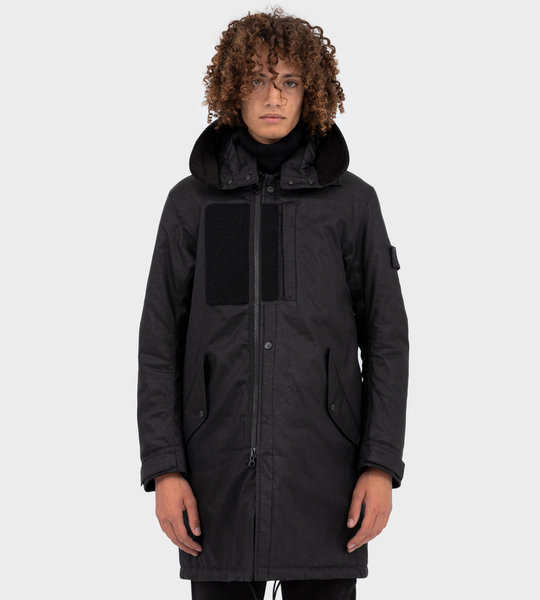704B3 Shadow Project Fishtail Parka