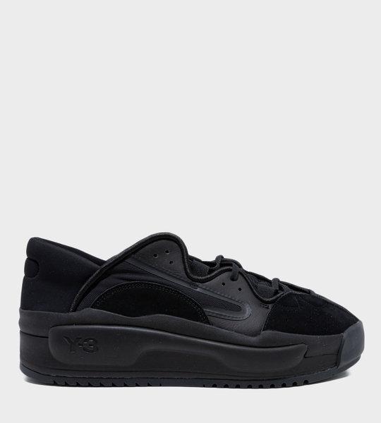 Hokori II Sneaker Black