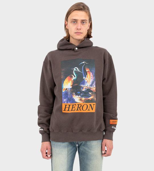 Heron Hoodie