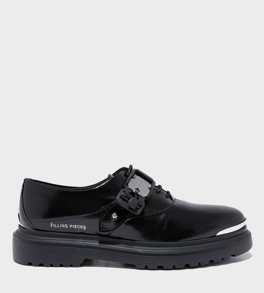Waspy Dress Up Shoe Black
