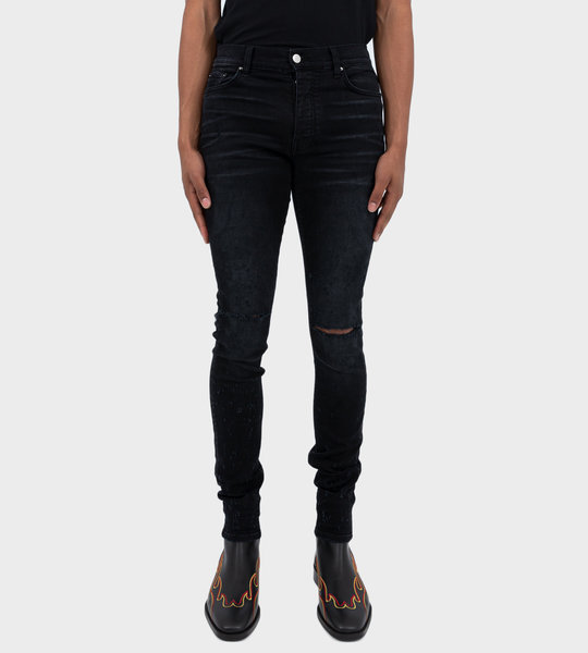 Shotgun Jeans Black