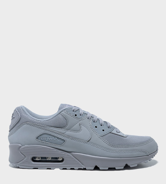 Air Max 90 Sneakers Grey