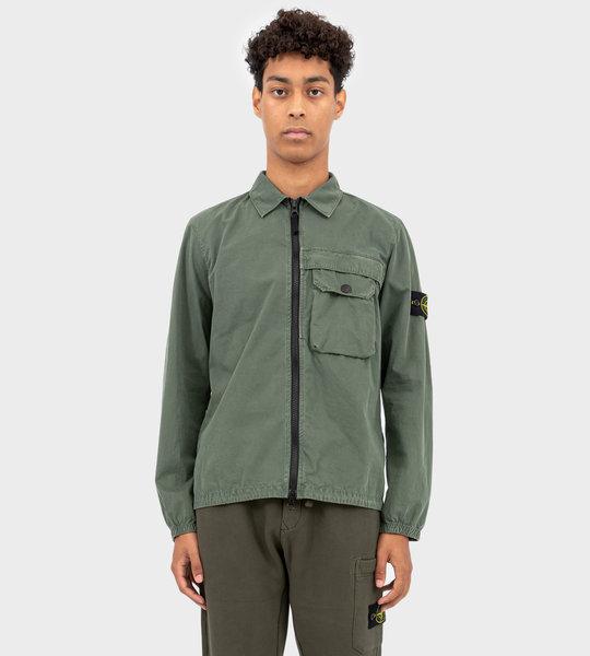 107WN T.CO+OLD Shirt Sage