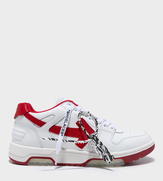 Out Of Office Sneakers Red
