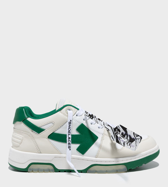 Out Of Office Sneakers Green