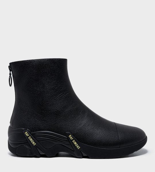 Runner Cylon Boots Black