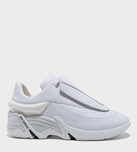 Antei Runner White