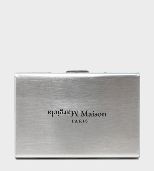 Engraved Logo Cardholder