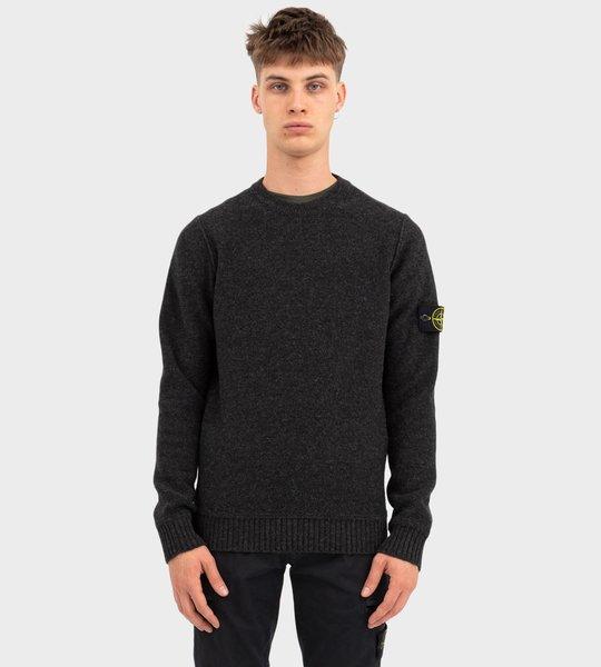 577B6 Sweater Charcoal