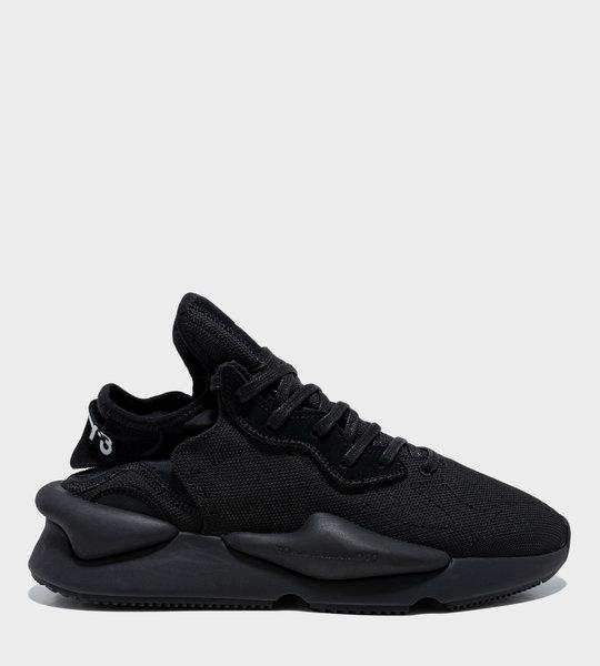Y3 Sneaker Black