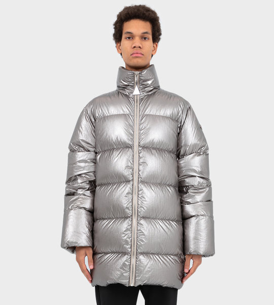 Rick Owens x Moncler Cyclopic Coat