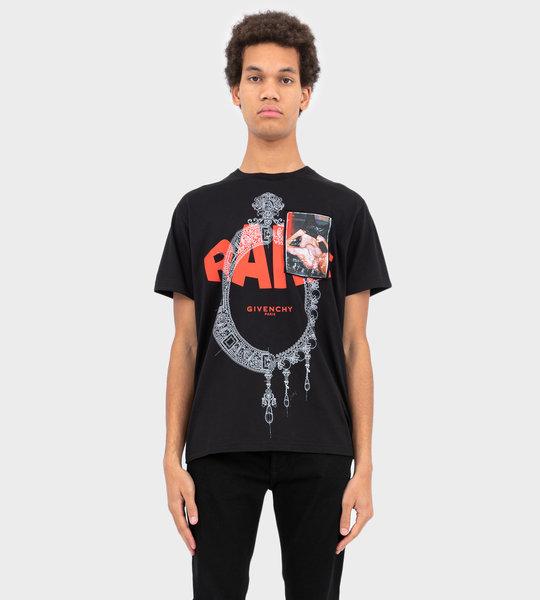 Rare T-shirt Black