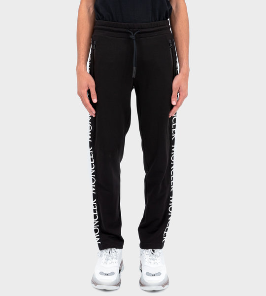 Casual Trousers Black