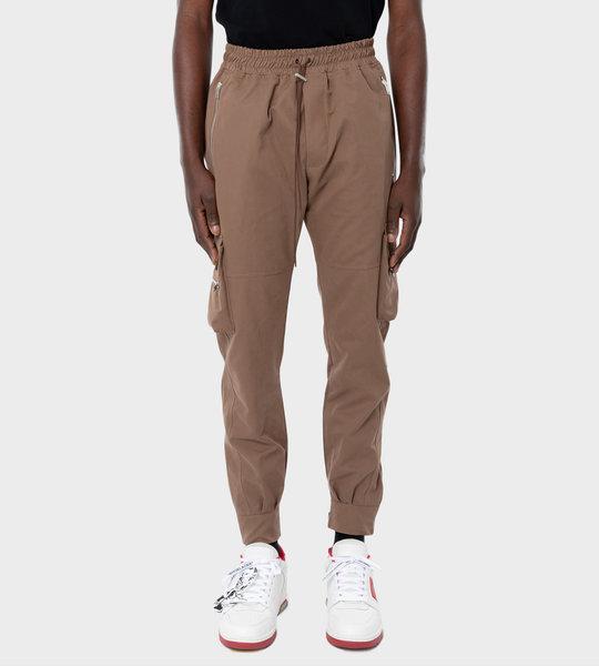 Military Pants Brown Gladys