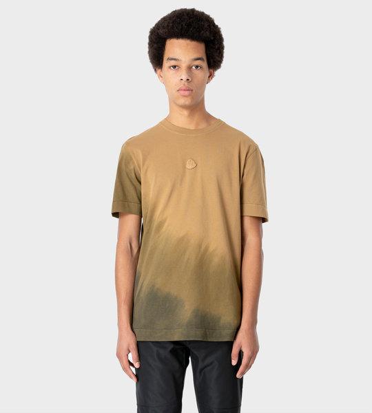 6 Moncler Genius 1017 X ALYX 9SM Shaded Maglia T-shirt