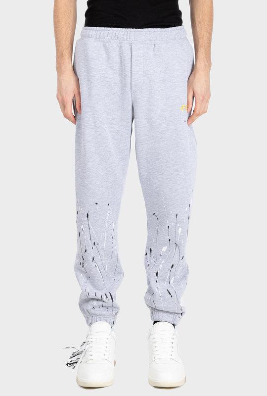 Paint Pants Grey