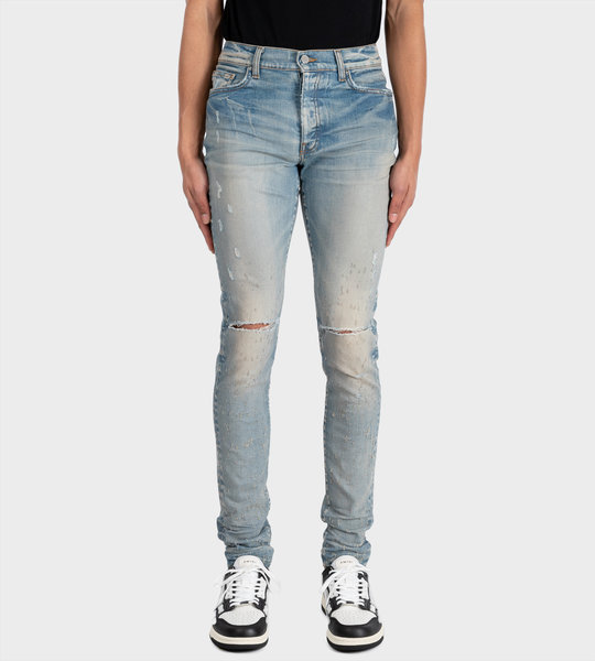 Shotgun Jeans Clay Indigo