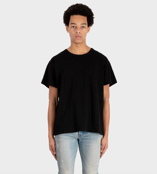 Shotgun T-shirt Black