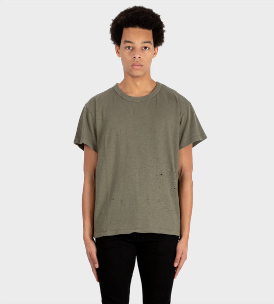 Shotgun T-Shirt Green