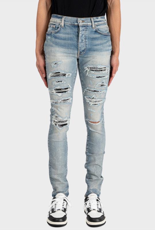 Bandana Thrash Jeans Clay Indigo