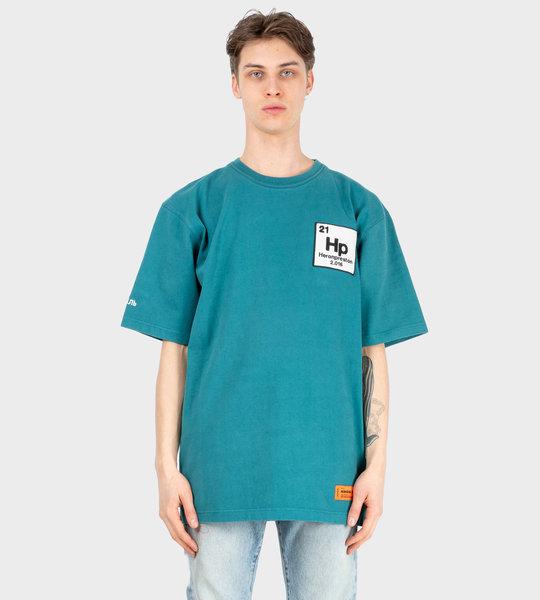 Litho Graphic-Print T-Shirt Multi
