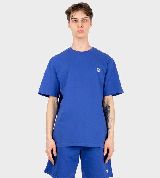 Eshield T-Shirt Mazarine Blue
