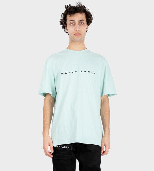 Pastel Elias T-Shirt Turquoise