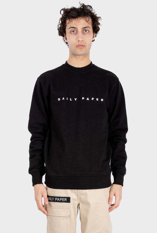 Alias Sweater Black
