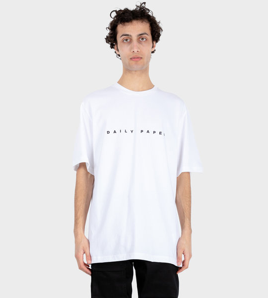 Alias T-Shirt White
