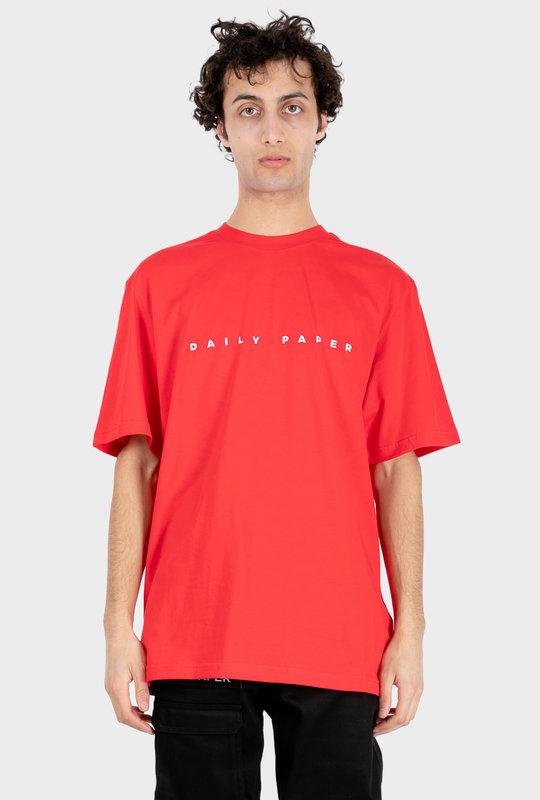 Elias T-Shirt Red