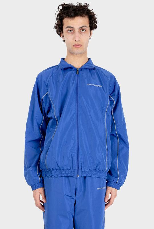 Etrack Top Jacket Mazarine Blue