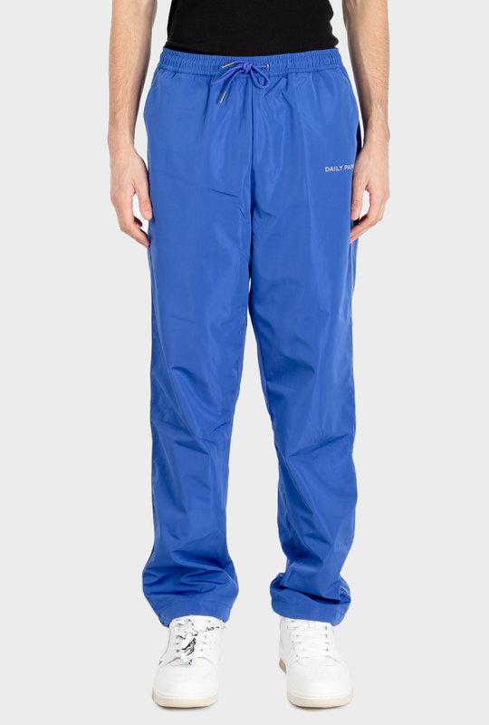 Etrack Pants Mazarine Blue