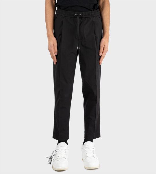 Pantalone Sportivo Black