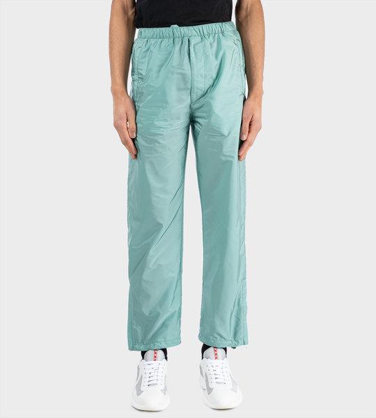 Re-Nylon Sporty Trousers