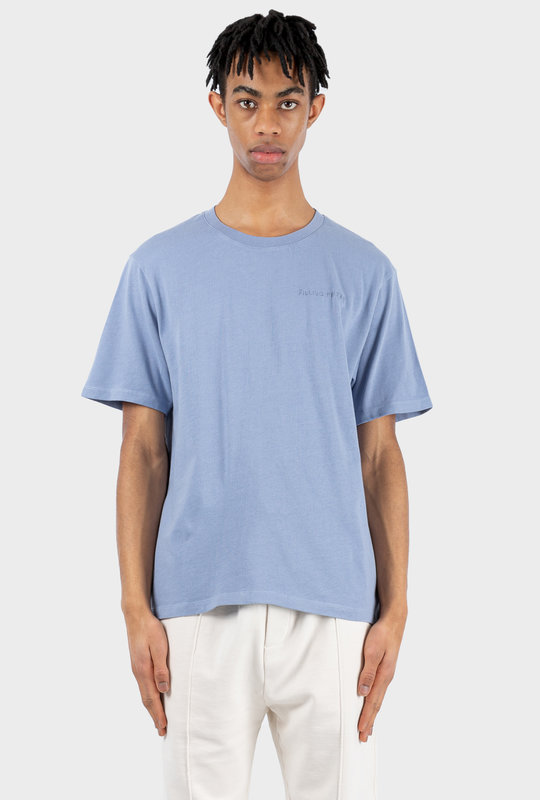 Core T-Shirt Blue