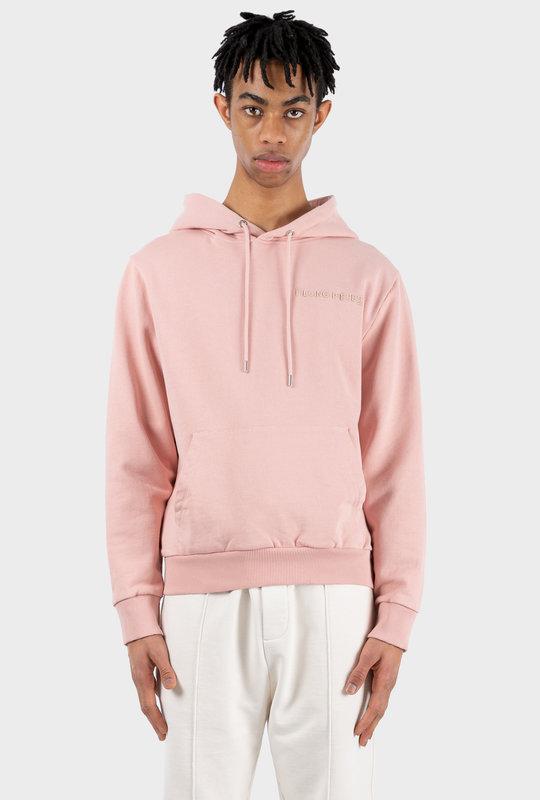 Core Hoodie Pink