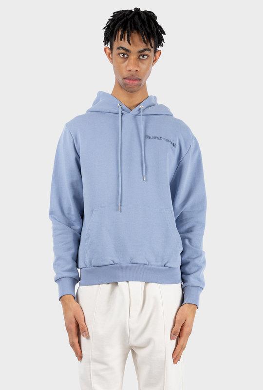 Core Hoodie Blue