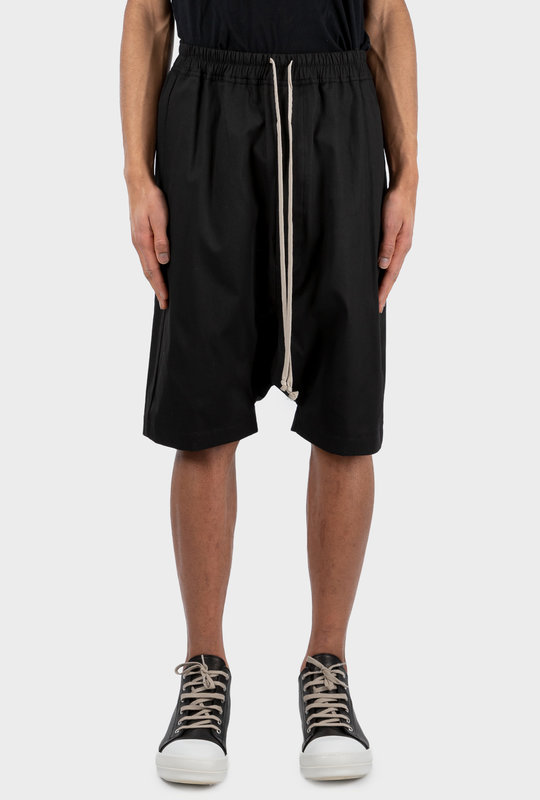 Phlegethon Pods Shorts Black