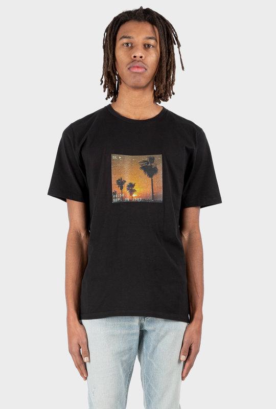 VHS Sunset T-Shirt