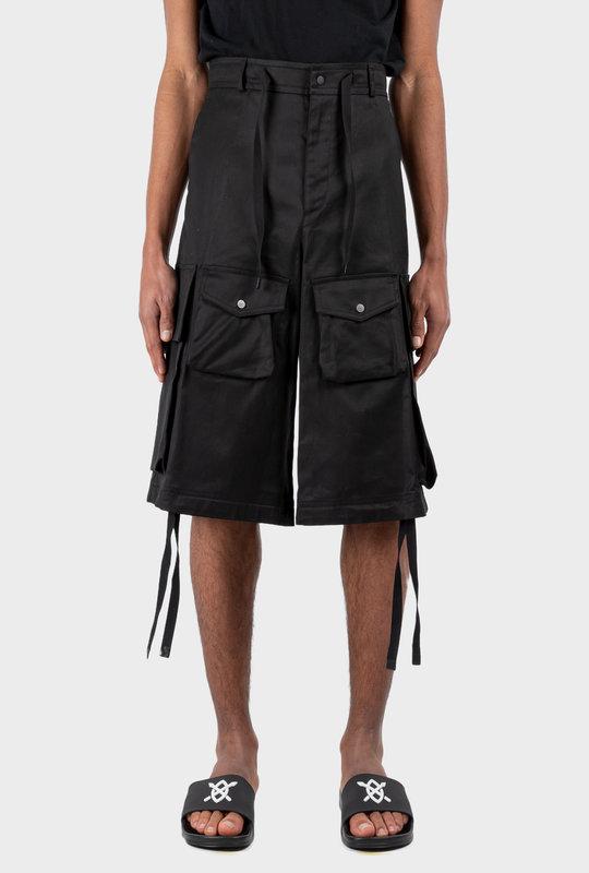 2 Moncler Genius 1952 Bermuda Trousers