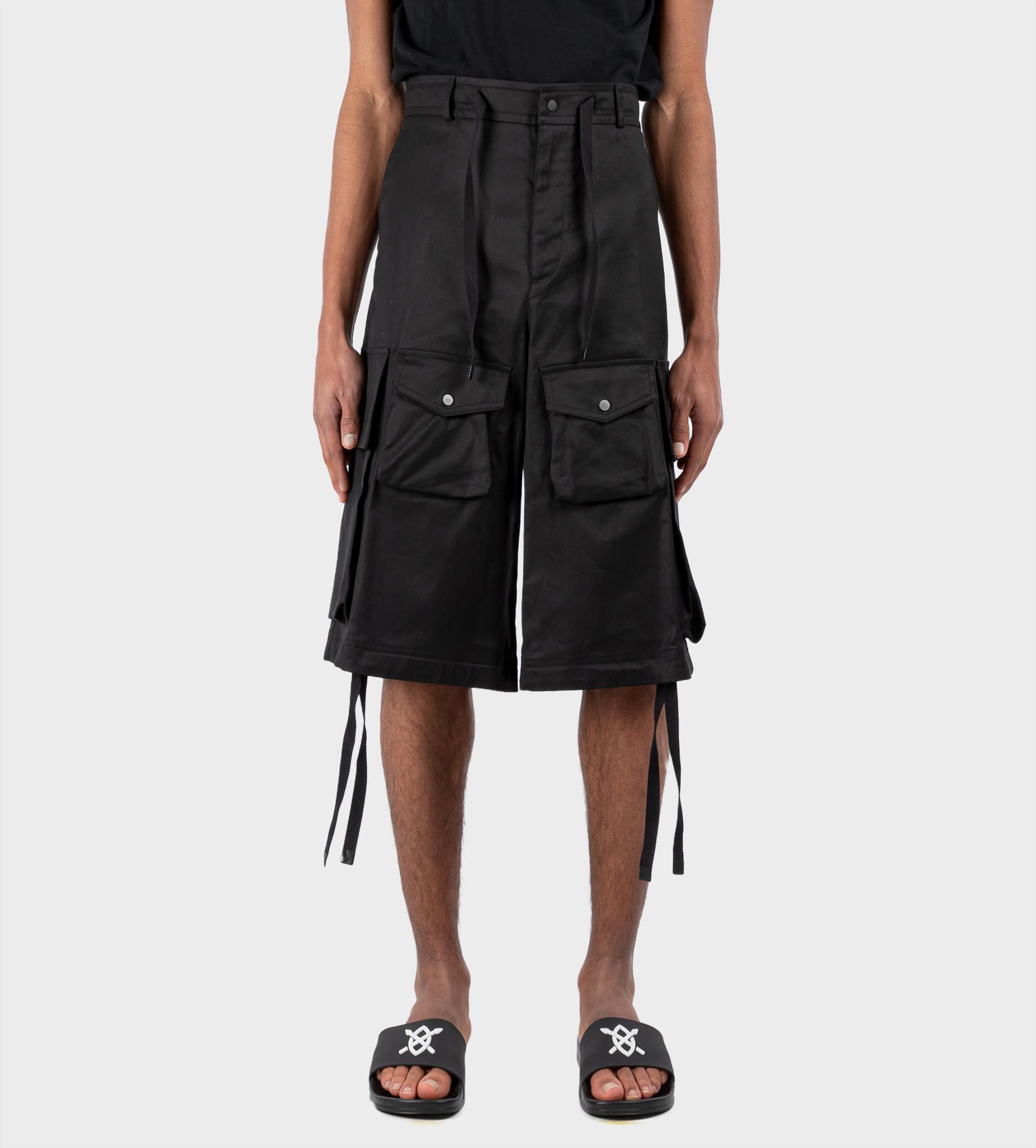 MONCLER GENIUS 2 Moncler Genius 1952 Bermuda Trousers