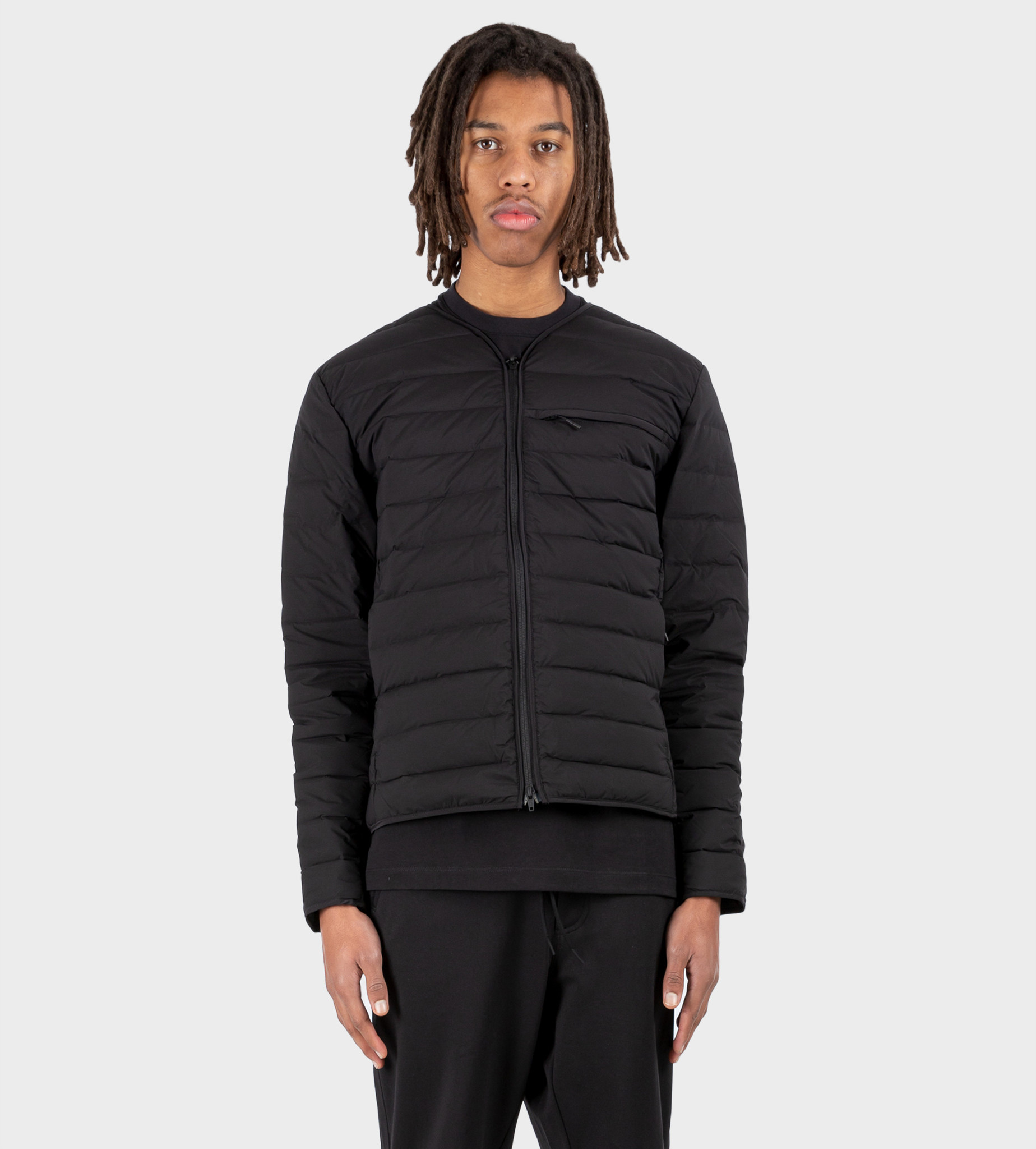 Y3 Classic Light Down Liner Jacket