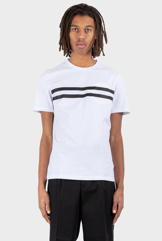 Crew Neck Plain Cotton Short Sleeve T-Shirt