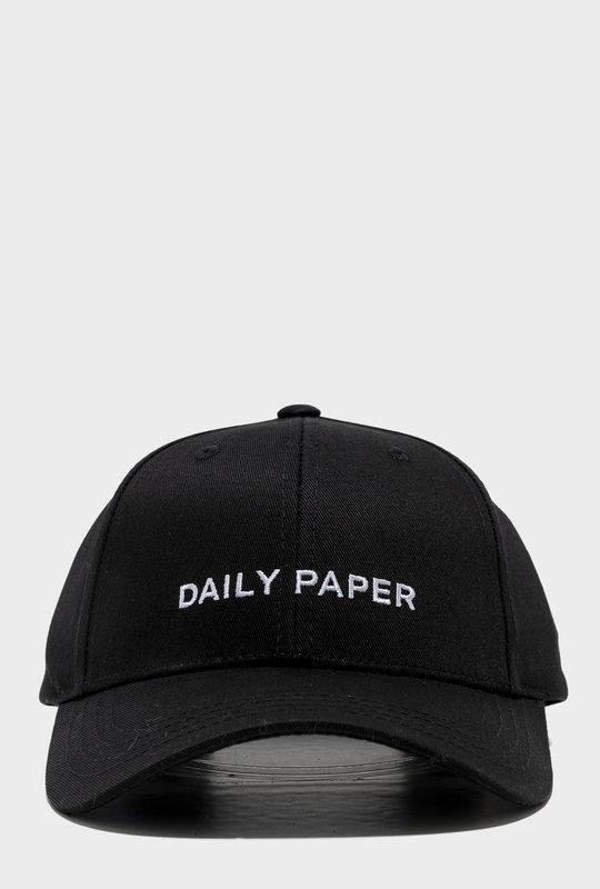 Essential Cap Black