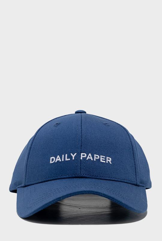 Essential Cap Blue