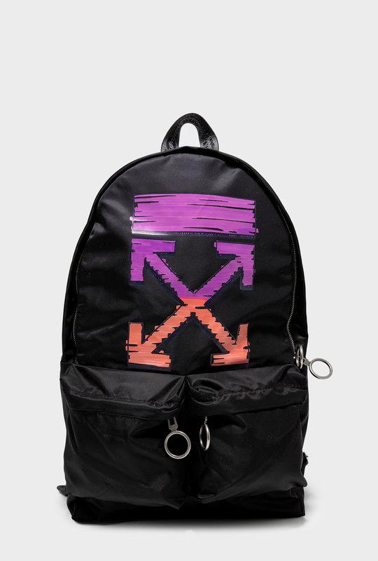 Marker Arrow Easy Backpack Black